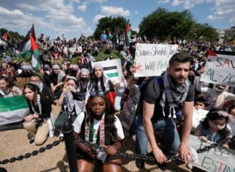 Pause on the Israel and Palestine situation