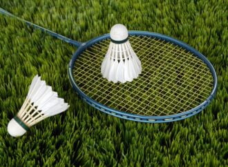 Do these to maintain your Badminton Skills during Quarantine