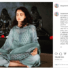 Kangana updating through Instagram after twitter closed its door for her