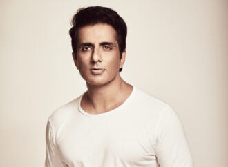 Joining Hands with Sonu Sood in this battle with Covid