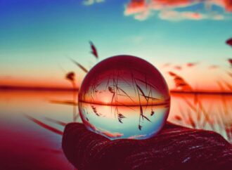 Fun and Creative Things to do with Lens Ball