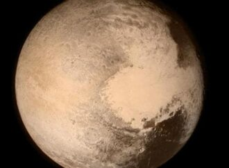 What REALLY happened to Pluto?