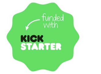 Kickstarter exists to help bring creative projects to life.