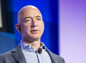 What you don't know about Jeff Bezos
