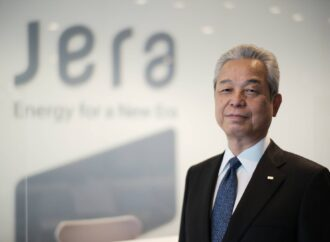 Japan's largest energy producer bets on ammonia and hydrogen for net zero