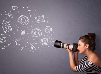 Frequent mistakes beginner photographers make