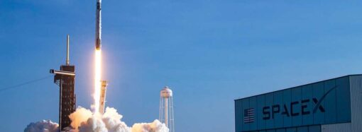 SpaceX launches 29th batch of Starlink satellites, hits new milestone with used rocket nosecone.