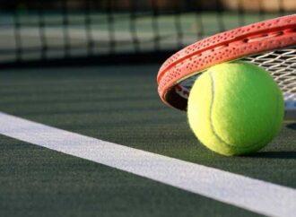 Preparation for Tennis Tournament
