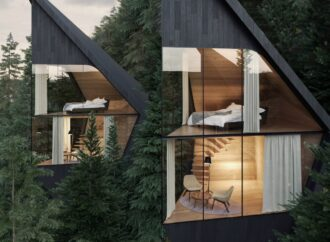 Connect with Nature by these Tree-houses