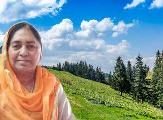 Choice of The People, Bibi Mohinder Kaur.