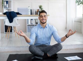 Managing Stress in Challenging Environment