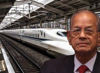 Dr. E. Sreedharan transformed the Indian Metro Scene.